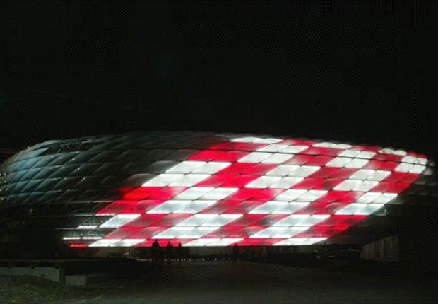 Allianz steigt beim FC Bayern ein und erhält 8,33 Prozent der Anteile