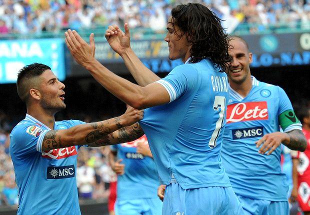 REVIEW Serie A Italia: Masih Ketat Di Zona Eropa