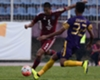 JDT's Amirul Hadi suspended for two matches