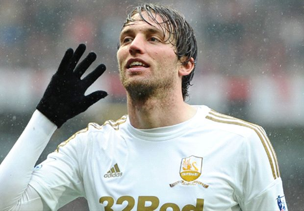 Michu confident Swans will invest in squad to help goalscoring burden