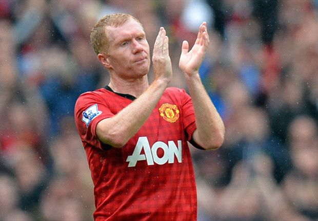 Last of the old school - shy & retiring Scholes bids farewell to Old Trafford