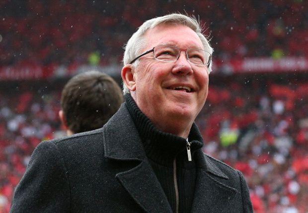 Sir Alex Ferguson wird im Oktober sein zweites Buch veröffentlichen