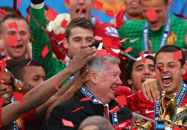 Ferguson wünscht sich von Manchester United Rückendeckung für Nachfolger Moyes