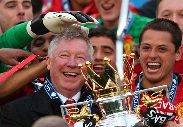 Mock the Season: Close of the Sir Alex Ferguson era means the end of football as we know it