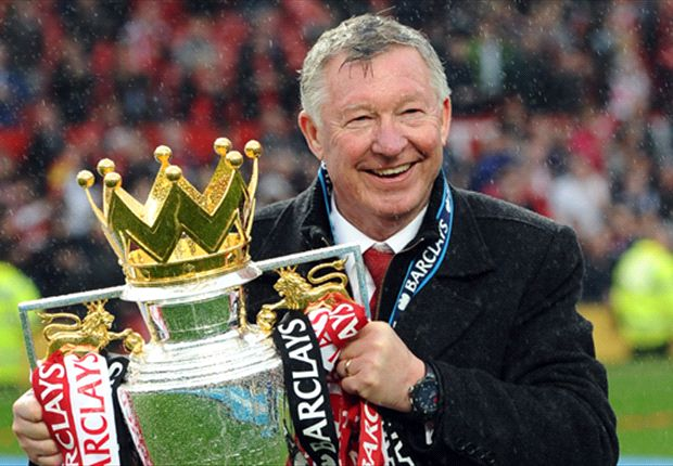 Sir Alex: I decided to retire at Christmas