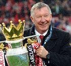 Fergie hits back over Man Utd collapse