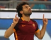 Roma 4-1 Fiorentina: Salah double
