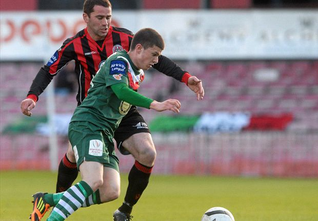 Airtricity Premier Division Team of the Week: Danny Morrissey on song as Cork beat Bohs