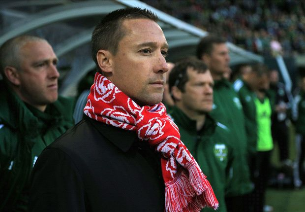 Caleb Porter has the Timbers sitting atop the power rankings.