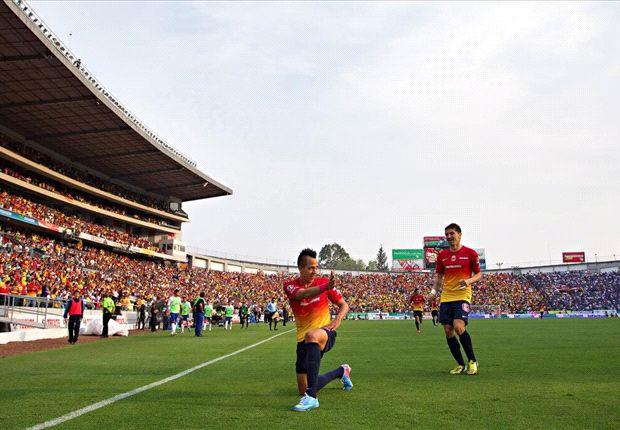 Morelia 1-0 Cruz Azul: La Máquina resiste y está en semifinales