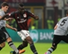 Balotelli vecht voor toekomst bij Milan