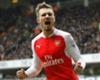 Arsenals Ramsey hofft auf CL-Wunder gegen Barca
