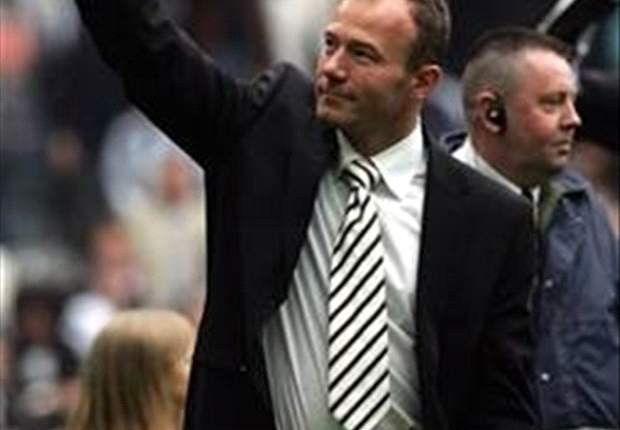 Alan Shearer In As Newcastle United Interim Manager