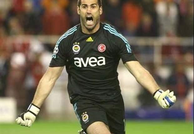 (Anket) Turkcell Süper Lig'de ilk yarının en iyi kalecisi
