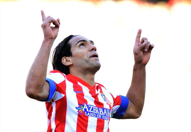 Stunning Monaco offer prompts Falcao U-turn on Chelsea move