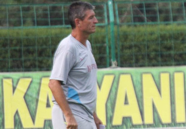 Trevor Morgan: To last in Kolkata with one club for over three years was my biggest success