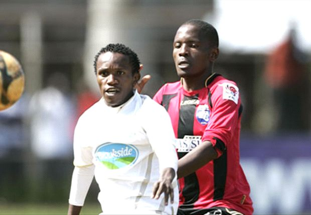 Kenya Player of the Week: Francis Kahata-Thika United