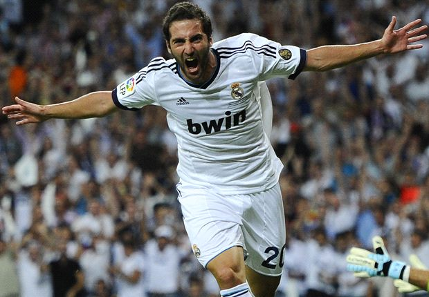 Higuain convinced he will join Juventus