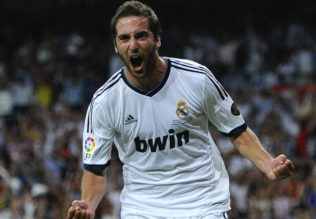Higuain can take Juventus to the next level in the Champions League