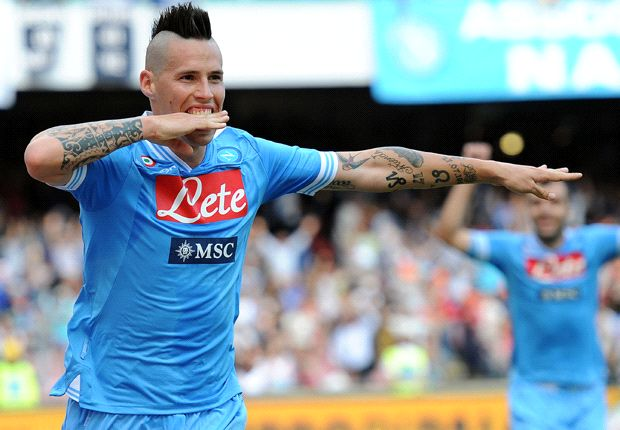Hamsik extends Napoli deal