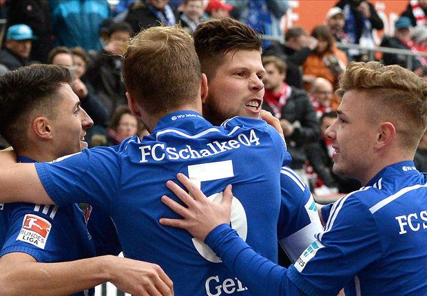 Video: Cologne vs Schalke 04