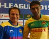 I-League: Santosh Kashyap - The second penalty awarded to Mumbai FC was doubtful