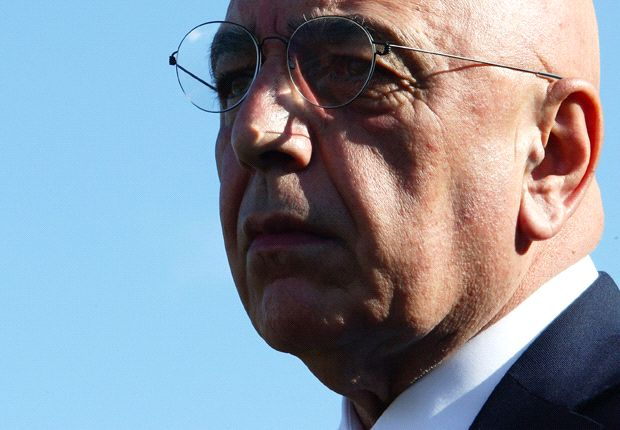 Galliani hopes Honda will be final AC Milan summer signing