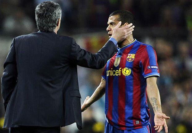 El Barcelona sin José Mourinho