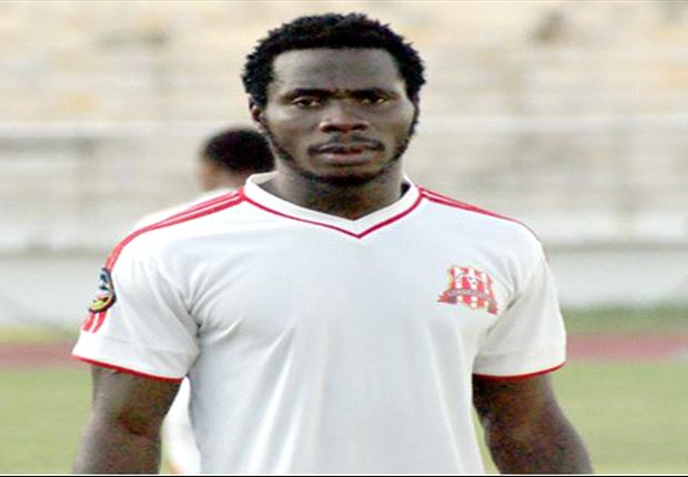 Liberia's Koko Lomell chasing Indonesian league's Golden Shoe