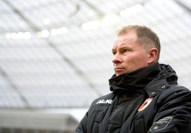 Augsburg-Manager Reuter fürchtet die nächsten Aufgabe nicht