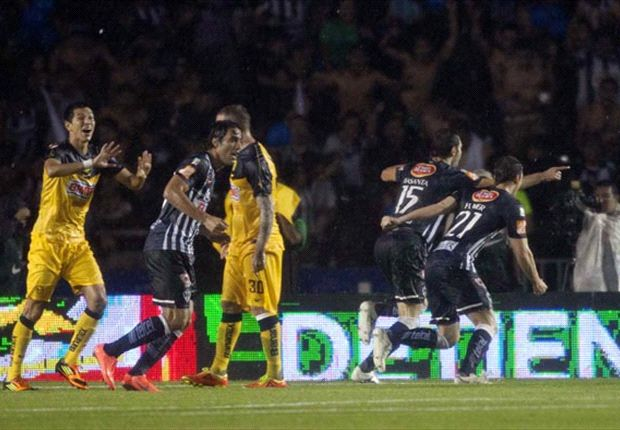 Schedule set for Liga MX Clausura semifinals