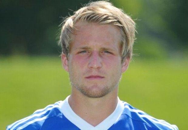 Philipp Hofmann wird für ein Jahr nach Ingolstadt ausgeliehen.
