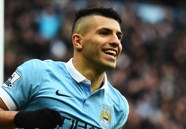 Aguero: I'm leaving Man City for Independiente after the World Cup