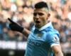 Man City 4-0 Aston Villa: Aguero double