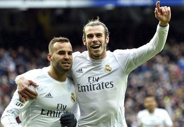 Bale to return, James set to start - how will Real Madrid line up against Roma?
