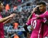 Newcastle United 1-3 AFC Bournemouth: McClaren booed as slump continues