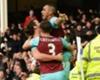 Everton 2-3 West Ham: Payet completes stunning comeback