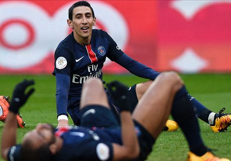 REPORT: PSG held by Montpellier