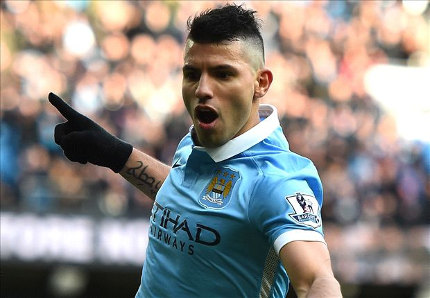 Aguero keen to avoid Messi & Guardiola in Champions League draw