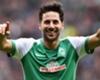 Bremen: Claudio Pizarro erzielte Bundesliga-Tor der Saison