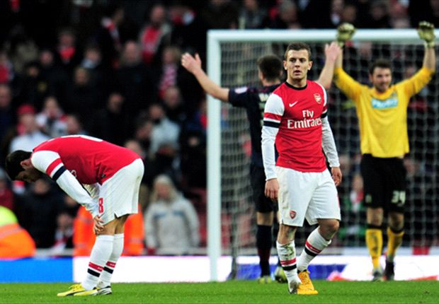 Wilshere: It's a big season for Arsenal