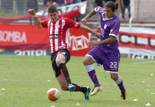 Defensor jugará con River Plate el sábado