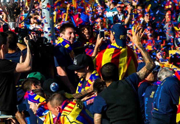Lionel Messi: Barcelona Tidak Selalu Menang