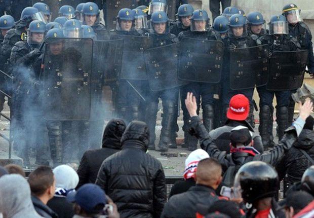 Sondage du jour - Faut-il interdire les manifestations publiques ?