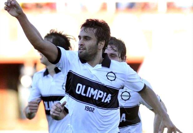 Sebastián Ariosa espera poder estar ante Tigre