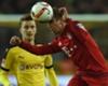 Lahm: Lawan Dortmund, Bayern Harus Kerahkan 100 Persen!