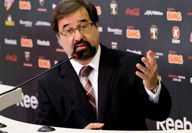 Marco Aurélio quer assumir o lugar do presidente
