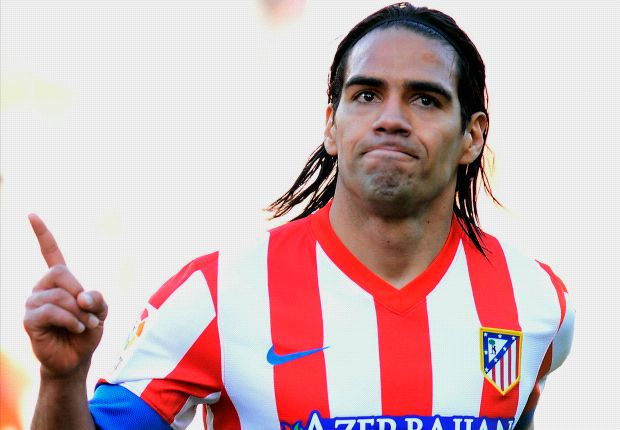 'Falcao is 90 per cent coming to Monaco'