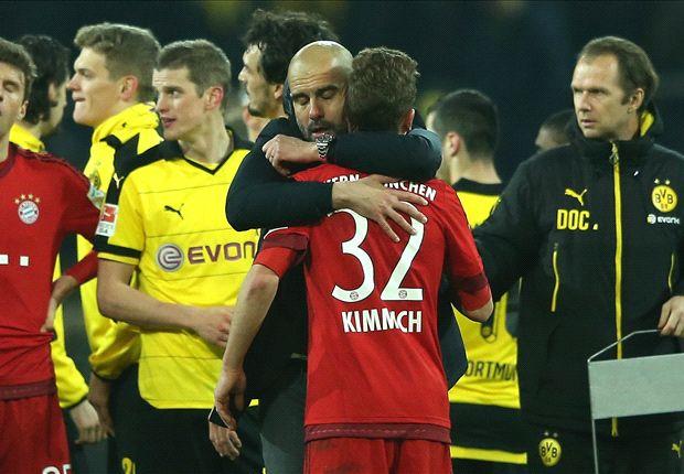 DFB Pokal, il Bayern supera il Dortmund ai rigori!