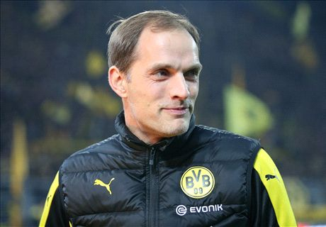 Real Madrid Pantau Tuchel